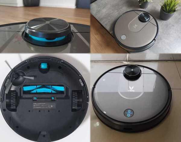 Моющий робот пылесос от Xiaomi - ТОП 7 лучших моделей