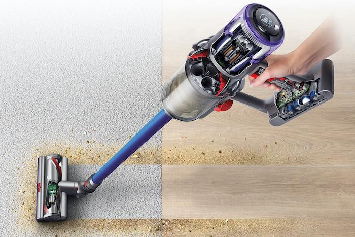 Как выбрать беспроводной вертикальный пылесос для дома - ТОП 8