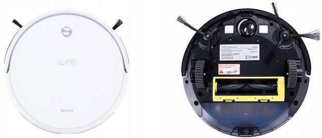 Роботы пылесосы iLife - сравнение и отличия моделей