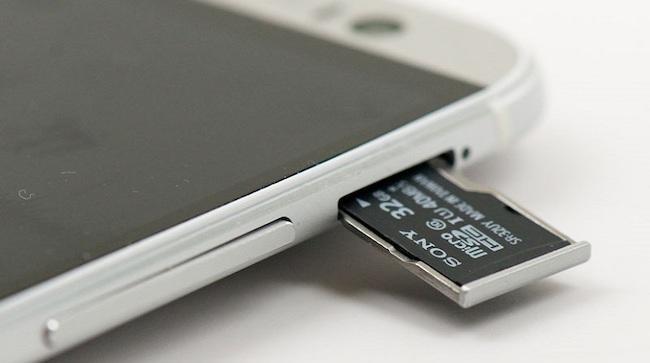 Почему телефон не видит карту памяти, и что с этим делать?