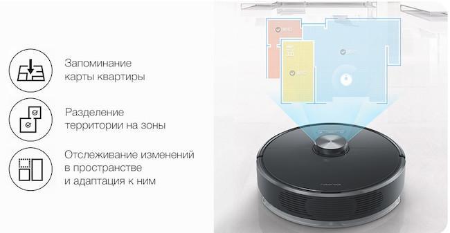 Сравнение роботов-пылесосов от Xiaomi - весь модельный ряд