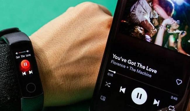 Не приходят уведомления на Honor Band 5: как настроить оповещения от Whatsapp и Viber на браслете