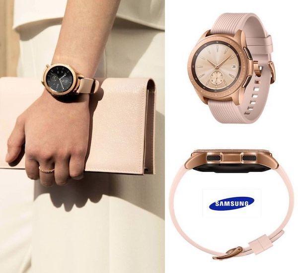 Рейтинг женских смарт-часов от Самсунг — лучшие наручные умные часы для женщин
