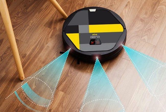 Коды ошибок роботов-пылесосов и устранение неисправностей