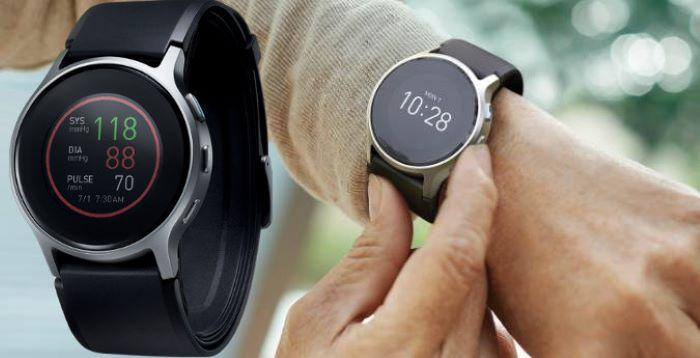 Смарт-часы с тонометром Omron HeartGuide сертифицированы FDA