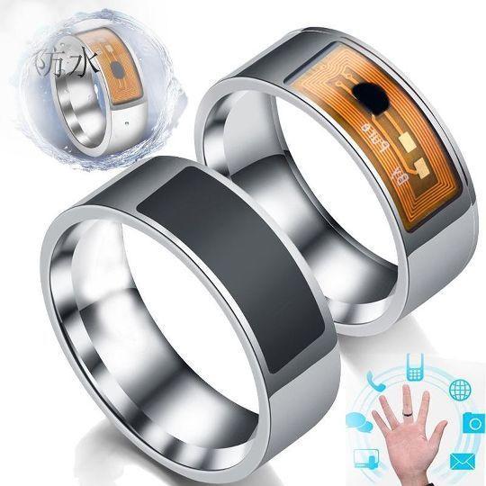 Смарт кольцо: что это и для чего нужно - Рейтинг Топ 10