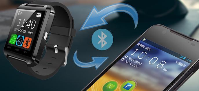 Как подключить смарт-часы к телефону: инструкция для Android и iOS