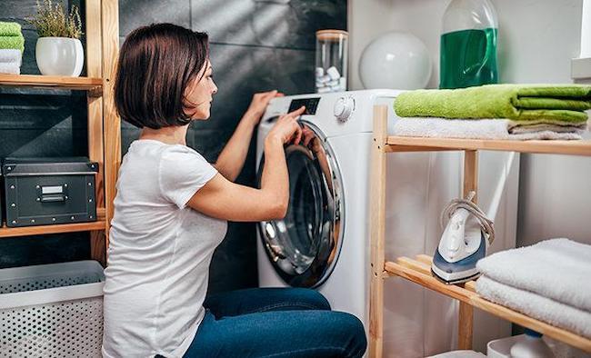 Лучшие средства для чистки стиральных машин от неприятного запаса, плесени