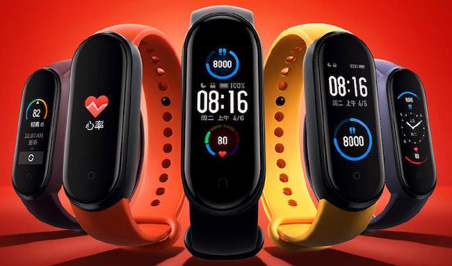 Умеет ли Xiaomi Mi band 5 измерять артериальное давление