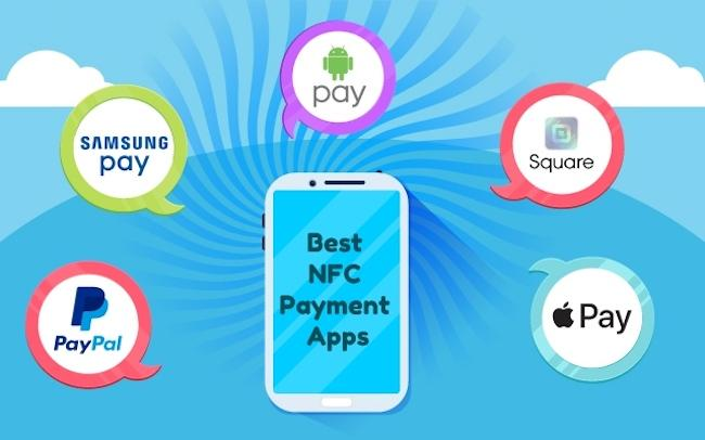 Приложение для бесконтактной оплаты NFC - Топ лучших программ