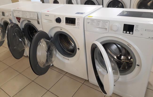 Какие стиральные машины лучше - LG или Samsung