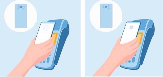 Как привязать карту к телефону NFC: как настроить модуль бесконтактной оплаты и как пользоваться