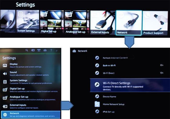 Способы подключения смартфонов Xiaomi к телевизору: пошаговая инструкция