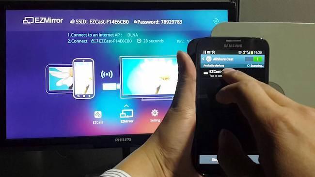 Как подключить телефон Samsung к компьютеру