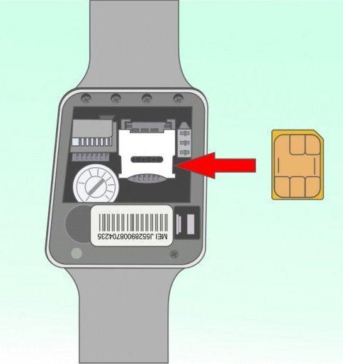 Как подключить и настроить умные часы для детей - пошаговая инструкция