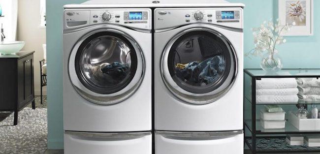 Какая стиральная машина лучше LG или Bosch